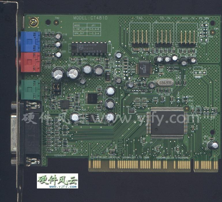 CT4810 WIN7 DRIVER - corezeam.org