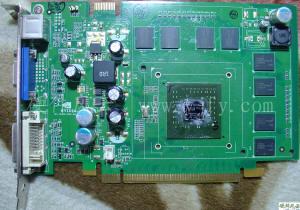 Nvidia p345