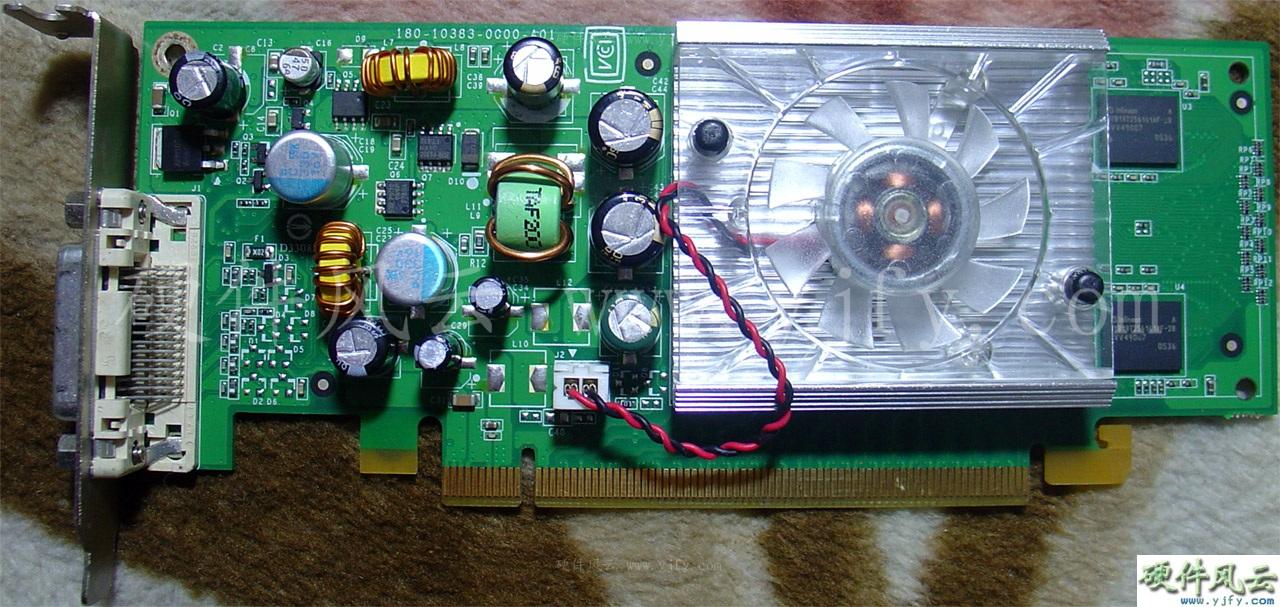 Nvidia p383